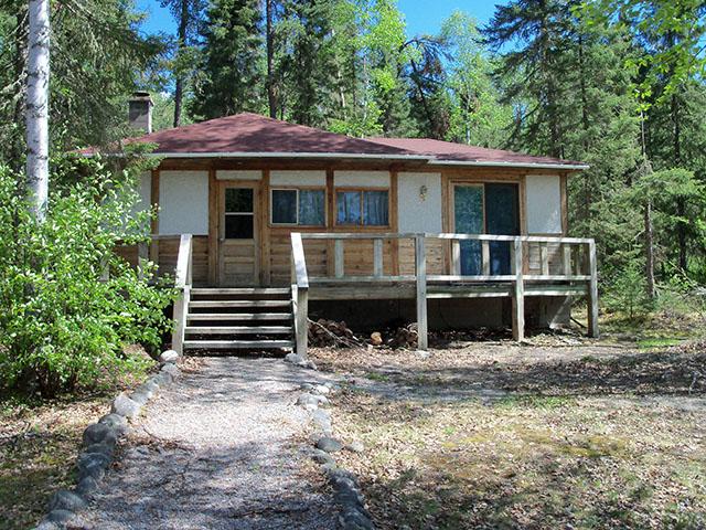 Red lake ontario fishing lodge for Ontario fishing lodges