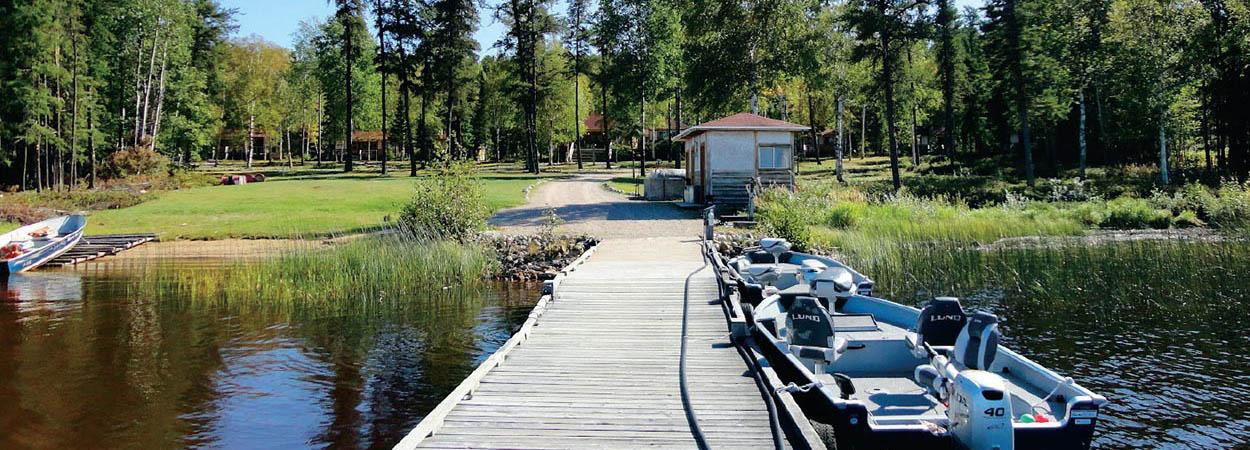 Stormer lake lodge red lake ontario fishing lodge for Red lake ontario fishing